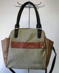 сумка SALOMEA 114-multi-orekh-fistashka сумка женская в интернет магазине DESSA
