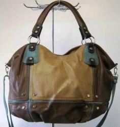 сумка SALOMEA 117-multi-lazur сумка женская в интернет магазине DESSA