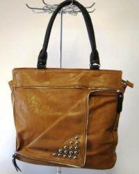 сумка SALOMEA 135-imbir сумка женская в интернет магазине DESSA