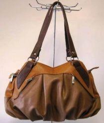 сумка SALOMEA 586-multi-osen сумка женская в интернет магазине DESSA