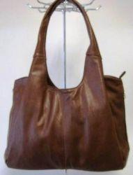 сумка SALOMEA 696-koniak сумка женская в интернет магазине DESSA
