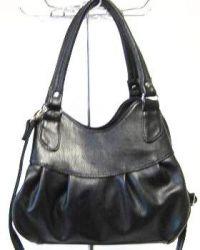 сумка SALOMEA 931-ugolno-chernyi сумка женская в интернет магазине DESSA