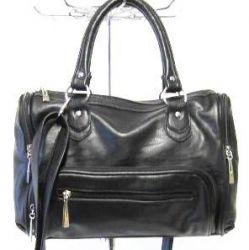 сумка SALOMEA 934-ugolno-chernyi сумка женская в интернет магазине DESSA