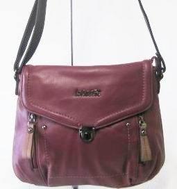 сумка LORETTA 1941-multi-vishnia сумка женская в интернет магазине DESSA