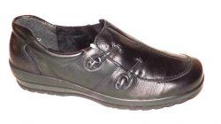 полуботинки ALPINA 8P46-12 обувь женская в интернет магазине DESSA