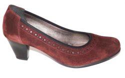 туфли ALPINA 8S93-32 обувь женская в интернет магазине DESSA