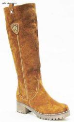 сапоги ROMAX M835-6 обувь женская в интернет магазине DESSA