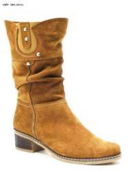 полусапоги ROMAX M425-6 обувь женская в интернет магазине DESSA