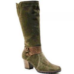 сапоги ROMAX M615-8 обувь женская в интернет магазине DESSA