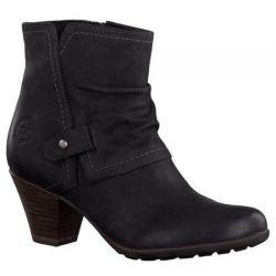 ботильоны MARCO-TOZZI 25380-21-002 обувь женская в интернет магазине DESSA