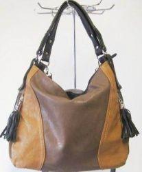 сумка SALOMEA 935-multi-imbir сумка женская в интернет магазине DESSA