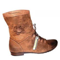 ботильоны TANEX 067-RTZ обувь женская в интернет магазине DESSA