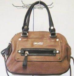 сумка LORETTA 1957-kakao-shokolad сумка женская в интернет магазине DESSA