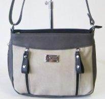 сумка SALOMEA 105-multi-grafit сумка женская в интернет магазине DESSA