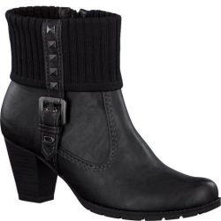 ботильоны MARCO-TOZZI 25331-21-002 обувь женская в интернет магазине DESSA