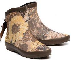 сапоги резиновые KEDDO 328533-102#02 обувь женская в интернет магазине DESSA