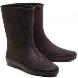 сапоги резиновые KEDDO 328567-101#01 обувь женская в интернет магазине DESSA