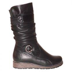 полусапоги ROMAX M407H обувь женская в интернет магазине DESSA