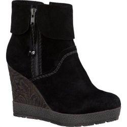 ботинки MARCO-TOZZI 25397-21-002 обувь женская в интернет магазине DESSA