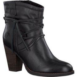 ботильоны MARCO-TOZZI 26370-21-002 обувь женская в интернет магазине DESSA