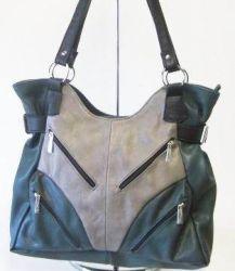 сумка SALOMEA 855-multi-malakhit сумка женская в интернет магазине DESSA