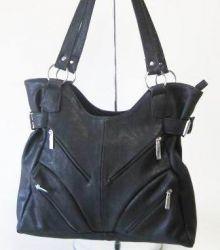 сумка SALOMEA 855-chernyi сумка женская в интернет магазине DESSA
