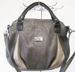 сумка SALOMEA 955-multti-sero-chernyi сумка женская в интернет магазине DESSA