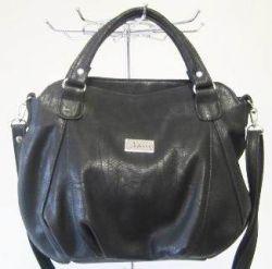 сумка SALOMEA 955-chernyi сумка женская в интернет магазине DESSA