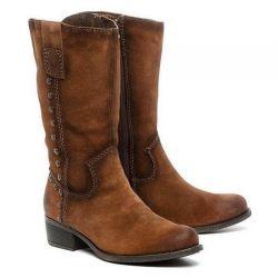 полусапоги MARCO-TOZZI 26361-21-340 обувь женская в интернет магазине DESSA