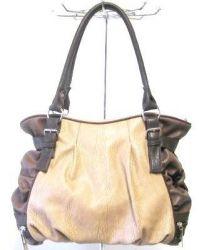 сумка SALOMEA 119-multi-kapuchino сумка женская в интернет магазине DESSA