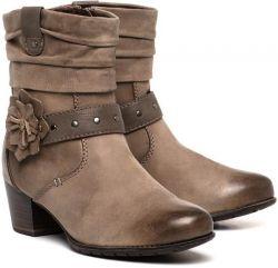 ботильоны JANA 25305-21-314 обувь женская в интернет магазине DESSA
