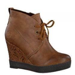 ботильоны MARCO-TOZZI 25103-21-441 обувь женская в интернет магазине DESSA