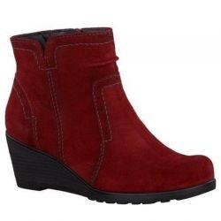 ботильоны JANA 25318-21-562 обувь женская в интернет магазине DESSA