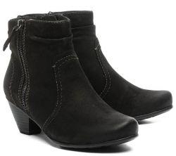 ботильоны JANA 25322-21-001 обувь женская в интернет магазине DESSA