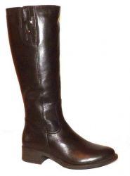 сапоги GLONOWSKY 2609-053 обувь женская в интернет магазине DESSA
