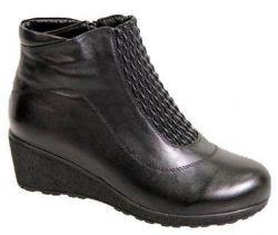 ботинки ASCALINI DZ10519Z обувь женская в интернет магазине DESSA