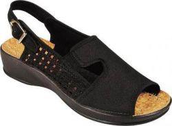 босоножки ADANEX 9555 обувь женская в интернет магазине DESSA