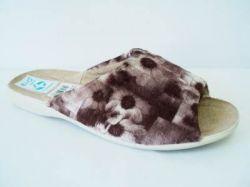 тапки ADANEX 15783 обувь женская в интернет магазине DESSA