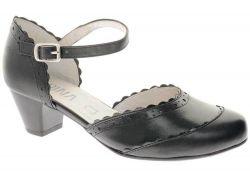 туфли ALPINA 8U18-12 обувь женская в интернет магазине DESSA