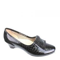 туфли ASCALINI T77115BLF обувь женская в интернет магазине DESSA
