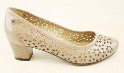 туфли ASCALINI TO12241 обувь женская в интернет магазине DESSA
