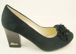 туфли ASCALINI T13559BR обувь женская в интернет магазине DESSA