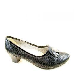 туфли ASCALINI T10154BK обувь женская в интернет магазине DESSA