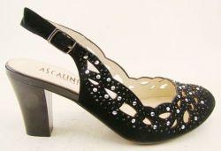 туфли ASCALINI W13551 обувь женская в интернет магазине DESSA