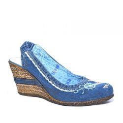 босоножки ASCALINI R277 обувь женская в интернет магазине DESSA
