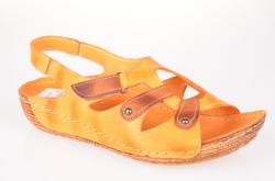 босоножки ASCALINI R403 обувь женская в интернет магазине DESSA