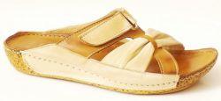 сабо ASCALINI R615 обувь женская в интернет магазине DESSA