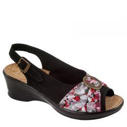 босоножки ADANEX 17939 обувь женская в интернет магазине DESSA