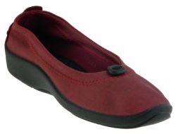 балетки ARCOPEDICO 4101-26 обувь женская в интернет магазине DESSA