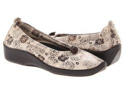балетки ARCOPEDICO 4231-89 обувь женская в интернет магазине DESSA